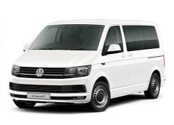 Standard class minivan