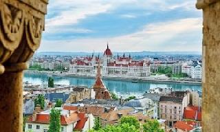 Budapest transfers