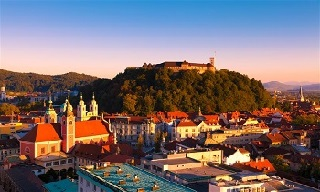 Ljubljana transfers