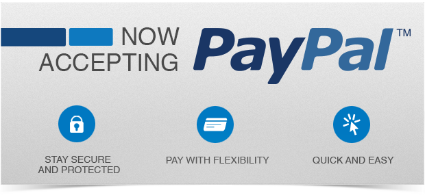 Accepting PayPal